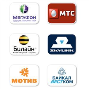 Операторы сотовой связи Багдарина