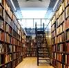 Библиотеки в Багдарине